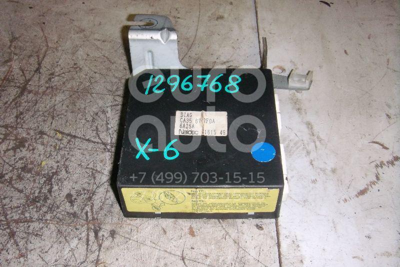 Блок электронный для Mazda Xedos-6 1992-1999 - Фото №1