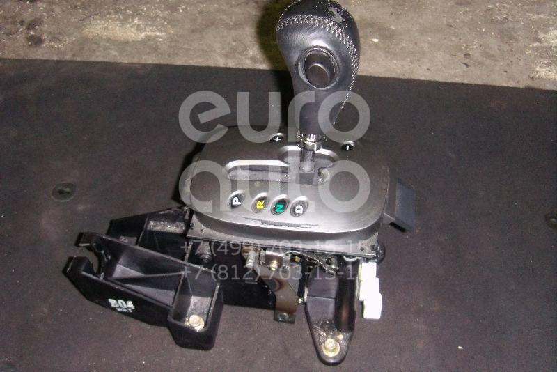 Кулиса КПП для Hyundai Santa Fe (SM)/ Santa Fe Classic 2000-2012 - Фото №1
