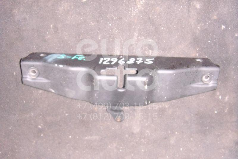 Кожух замка капота для Hyundai Santa Fe (SM)/ Santa Fe Classic 2000-2012 - Фото №1