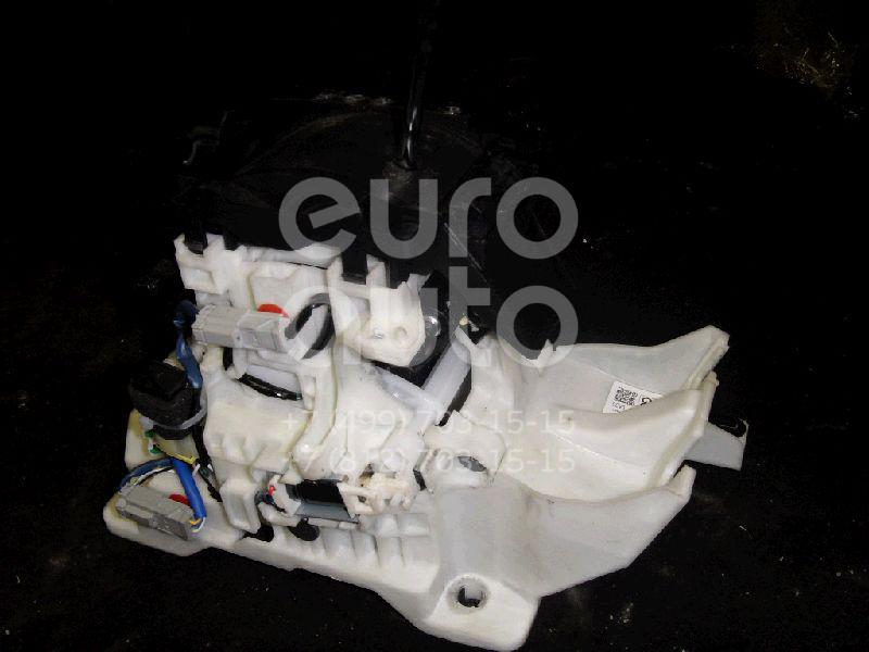 Кулиса КПП для Mitsubishi Outlander XL (CW) 2006-2012 - Фото №1
