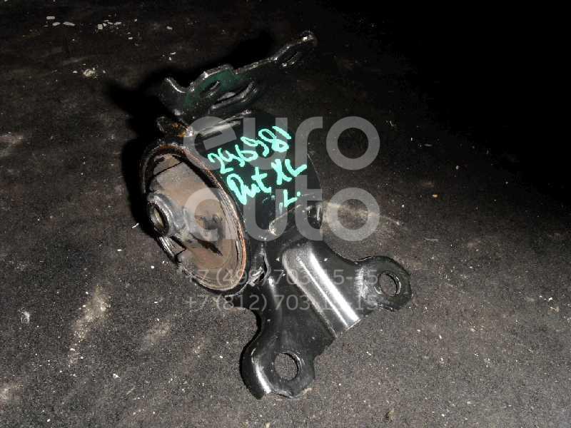Опора КПП левая для Mitsubishi Outlander XL (CW) 2006-2012 - Фото №1
