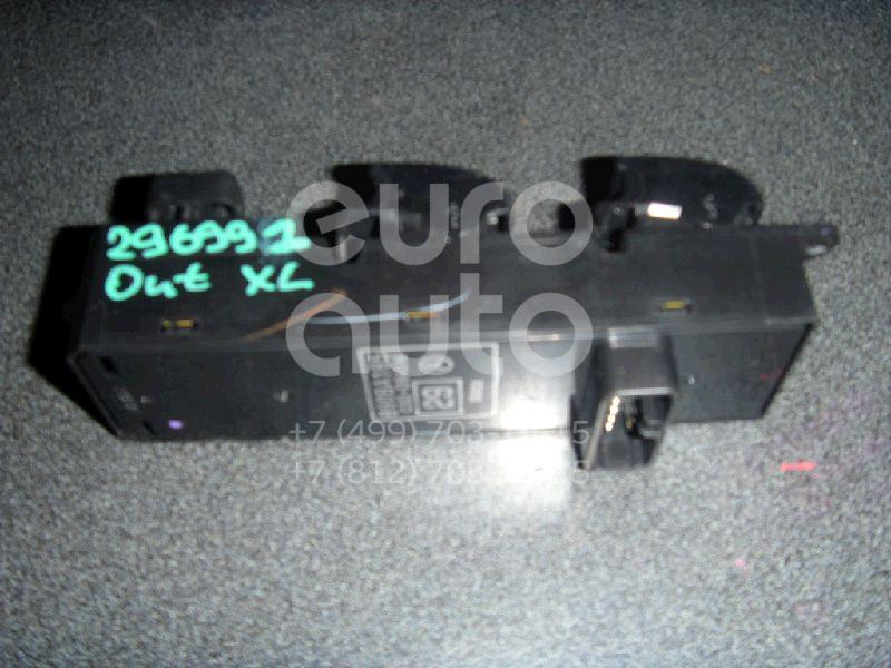 Блок управления стеклоподъемниками для Mitsubishi Outlander XL (CW) 2006-2012 - Фото №1