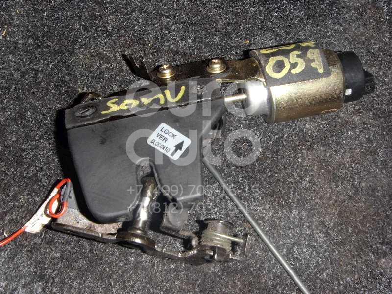 Замок багажника для Hyundai Sonata IV (EF)/ Sonata Tagaz 2001-2012 - Фото №1