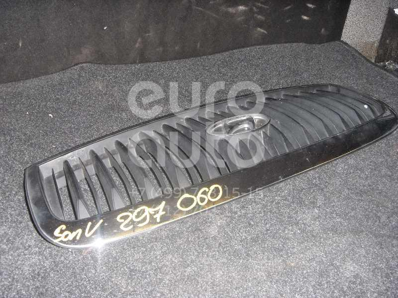 Решетка радиатора для Hyundai Sonata IV (EF)/ Sonata Tagaz 2001-2012 - Фото №1