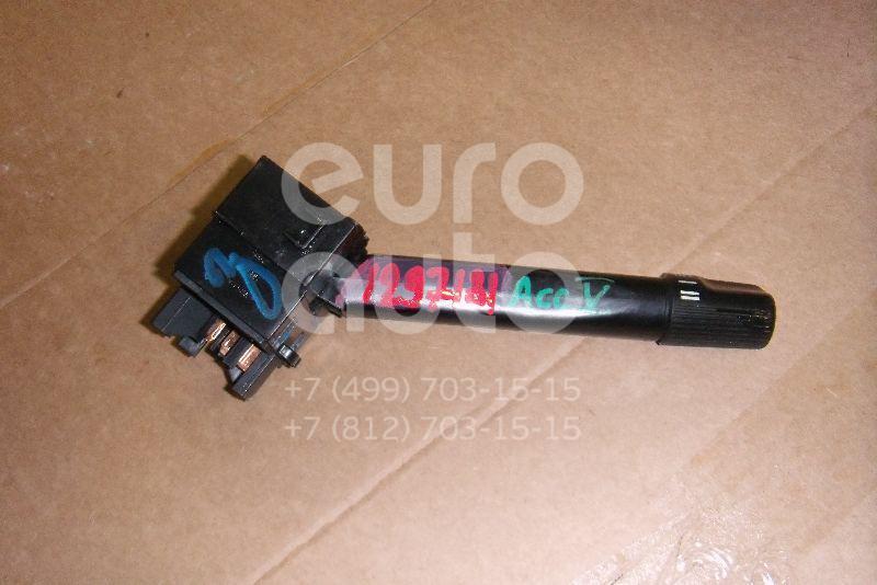 Переключатель стеклоочистителей для Honda Accord V 1996-1998 - Фото №1