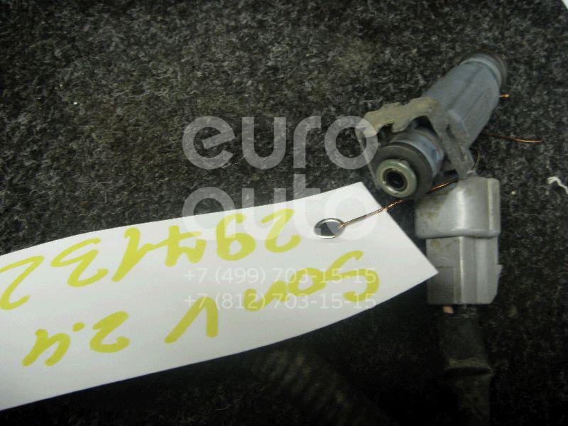 Форсунка инжекторная электрическая для Hyundai Sonata IV (EF)/ Sonata Tagaz 2001-2012 - Фото №1