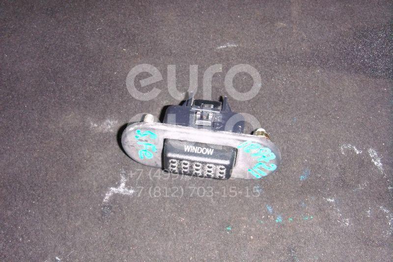 Кнопка открывания багажника для Hyundai Santa Fe (SM)/ Santa Fe Classic 2000-2012 - Фото №1