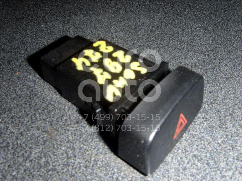 Кнопка аварийной сигнализации для Kia Sonata V (NEW EF) 2001>;Magentis 2000-2005 - Фото №1