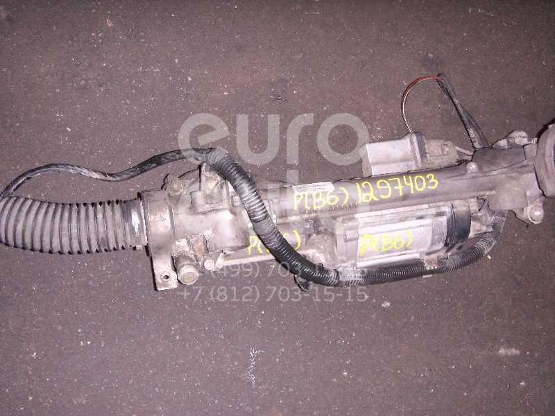 Рейка рулевая для VW Passat [B6] 2005-2010;A3 [8PA] 2004-2013;Golf V 2003-2009;Jetta 2006-2011;Octavia (A5 1Z-) 2004-2013;EOS 2006> - Фото №1