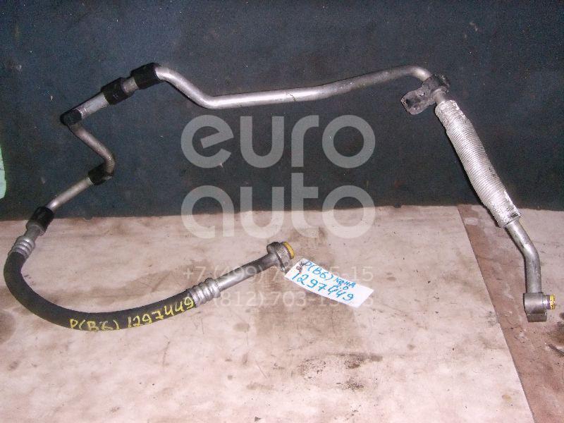 Трубка кондиционера для VW Passat [B6] 2005-2010 - Фото №1