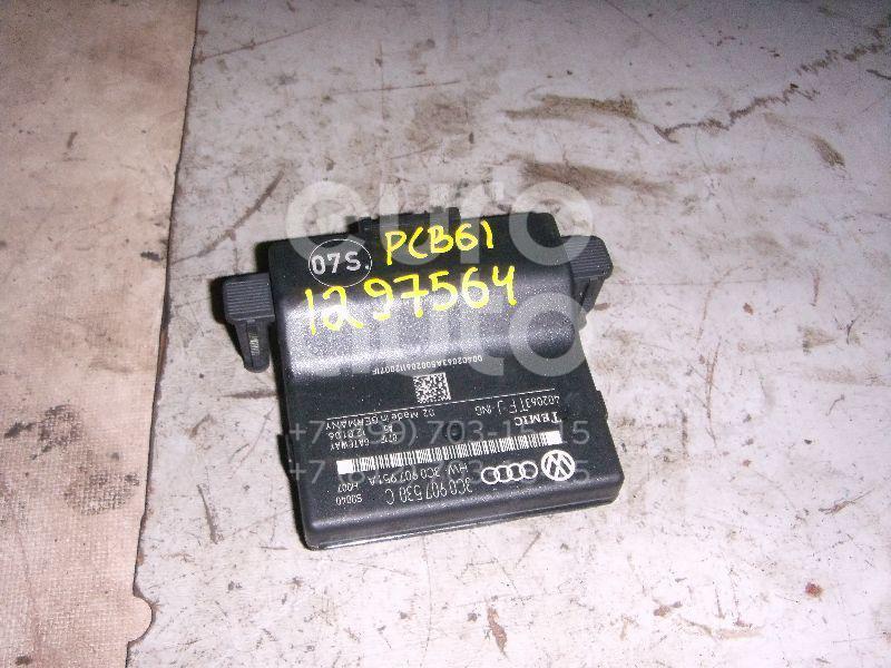 Блок электронный для VW Passat [B6] 2005-2010;Jetta 2006-2011;Passat CC 2008> - Фото №1