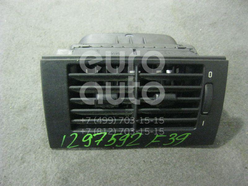 Дефлектор воздушный для BMW 5-серия E39 1995-2003 - Фото №1