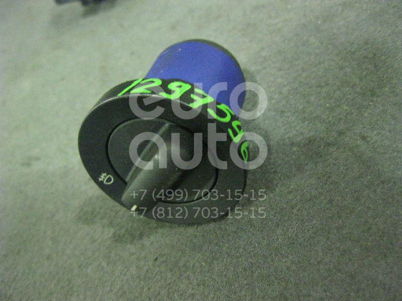 Кнопка противотуманки для BMW 5-серия E39 1995-2003 - Фото №1