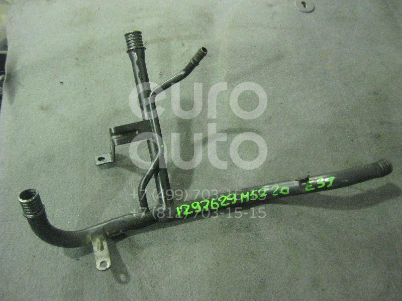 Трубка охлажд. жидкости металлическая для BMW 5-серия E39 1995-2003 - Фото №1