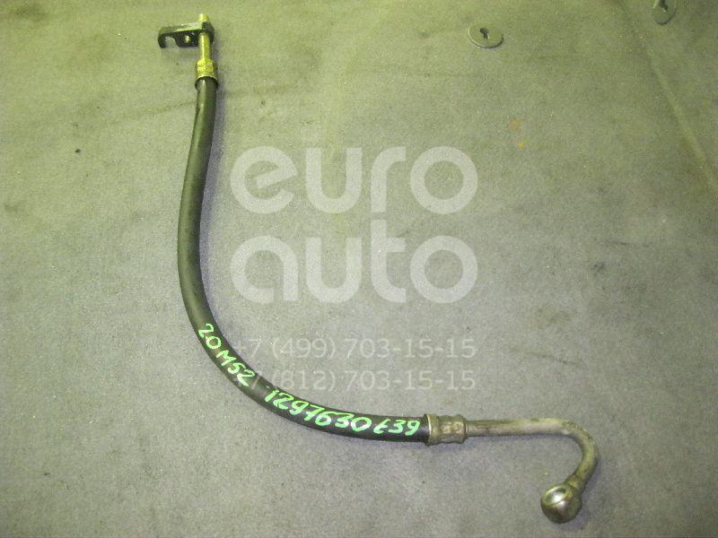 Трубка гидроусилителя для BMW 5-серия E39 1995-2003 - Фото №1