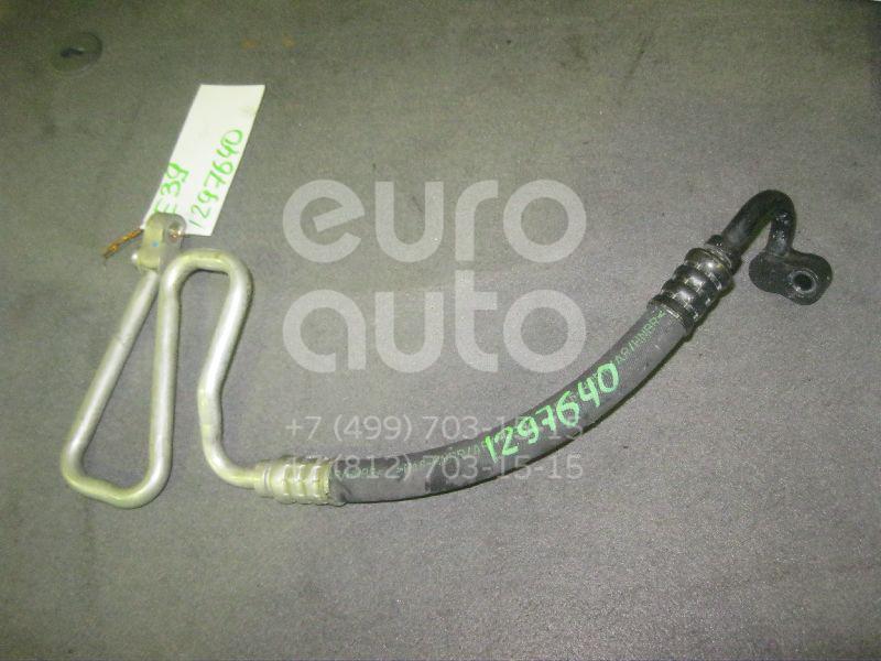 Трубка кондиционера для BMW 5-серия E39 1995-2003 - Фото №1
