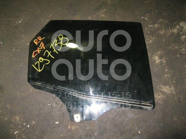 Стекло двери задней правой для Mazda CX 7 2007-2012 - Фото №1