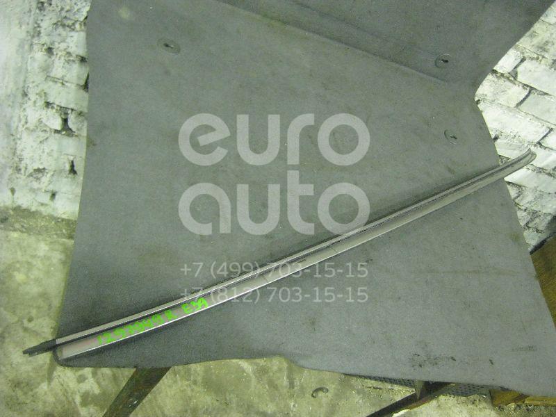 Молдинг крыши правый для BMW 5-серия E39 1995-2003 - Фото №1