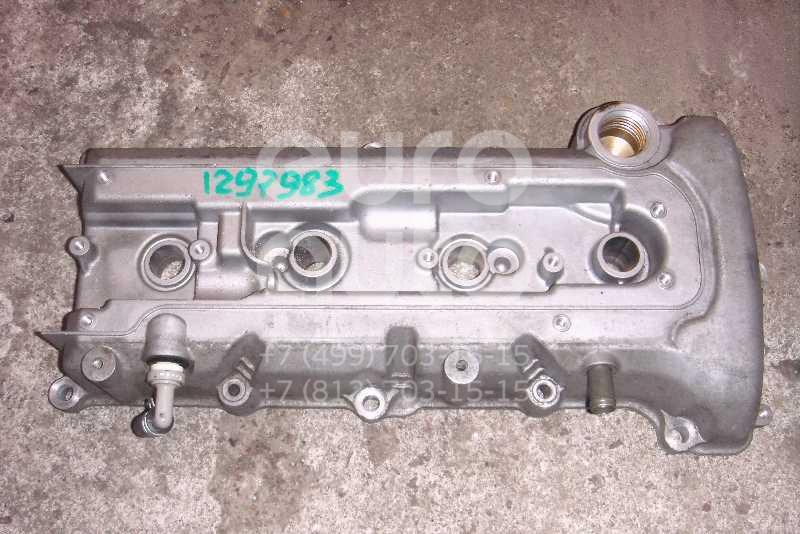 Крышка головки блока (клапанная) для Suzuki Liana 2001-2007 - Фото №1