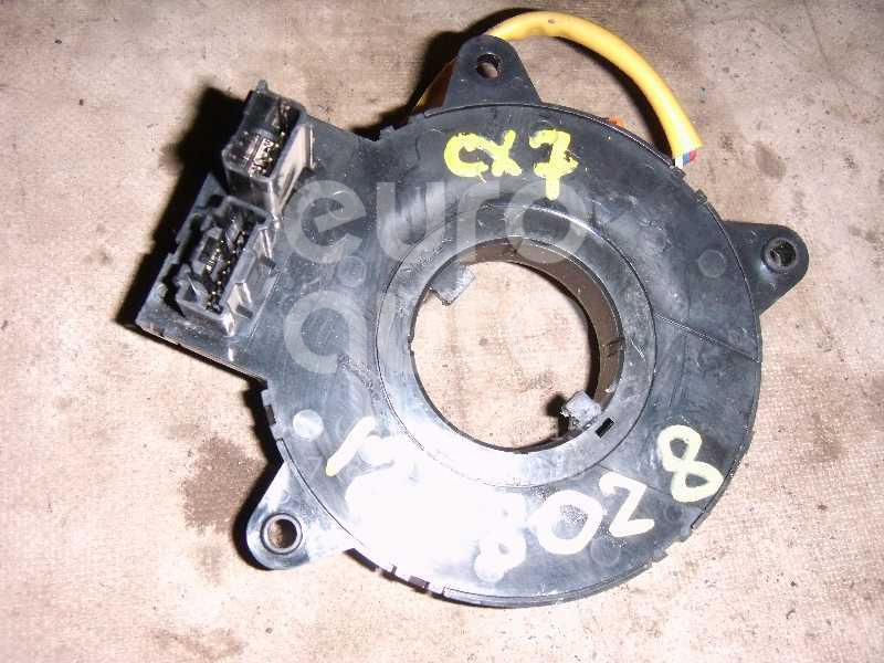 Механизм подрулевой для SRS (ленточный) для Mazda CX 7 2007> - Фото №1