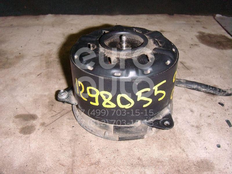 Моторчик вентилятора для Mazda CX 7 2007> - Фото №1