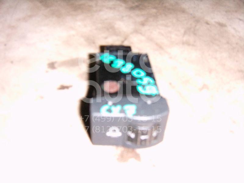 Кнопка корректора фар для Mazda CX 7 2007-2012;Mazda 3 (BK) 2002-2009 - Фото №1