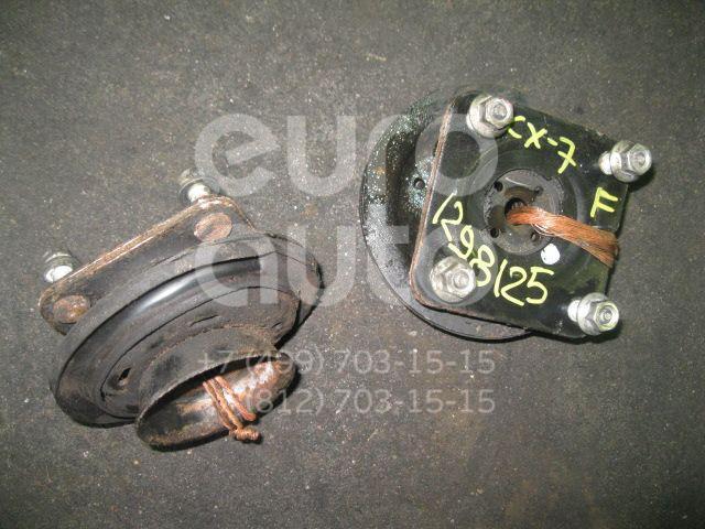 Опора переднего амортизатора для Mazda CX 7 2007>;CX 9 2007> - Фото №1
