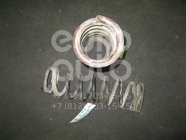 Пружина задняя для Mazda CX 7 2007-2012 - Фото №1