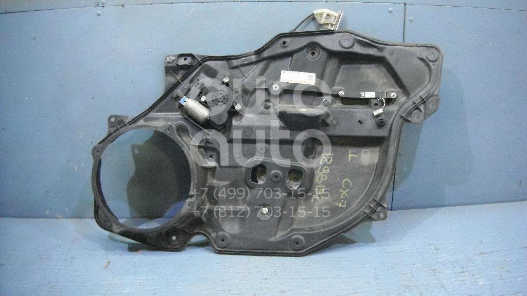 Стеклоподъемник электр. передний правый для Mazda CX 7 2007-2012 - Фото №1