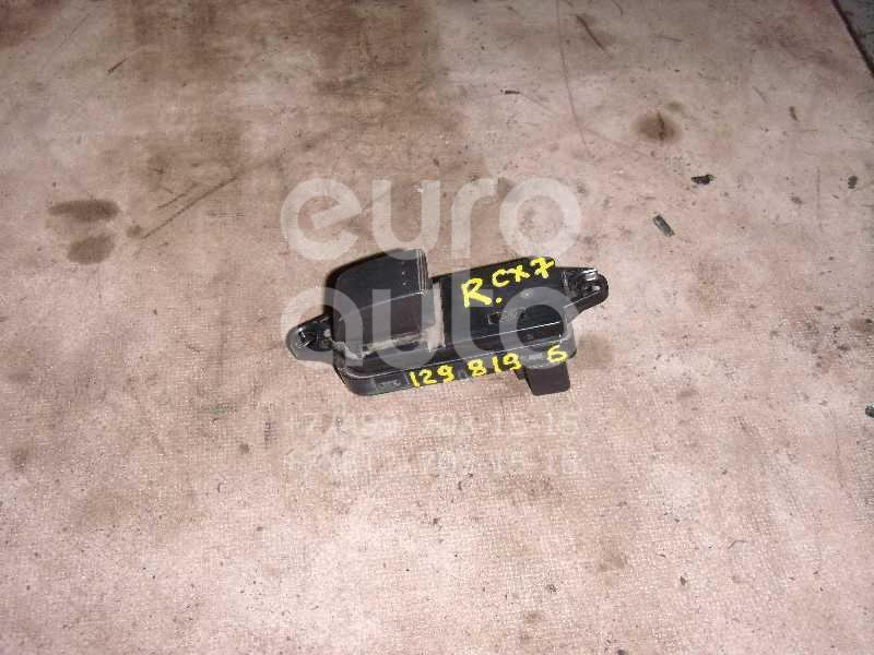 Кнопка стеклоподъемника для Mazda CX 7 2007-2012 - Фото №1