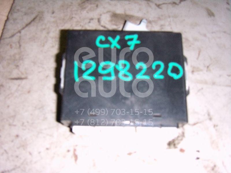 Реле для Mazda CX 7 2007-2012 - Фото №1