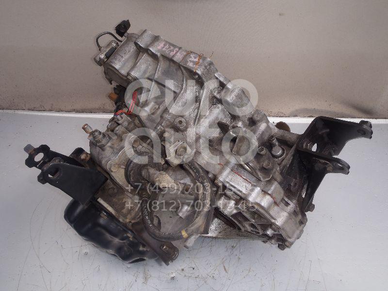 МКПП (механическая коробка переключения передач) для Toyota CorollaVerso 2001-2004 - Фото №1