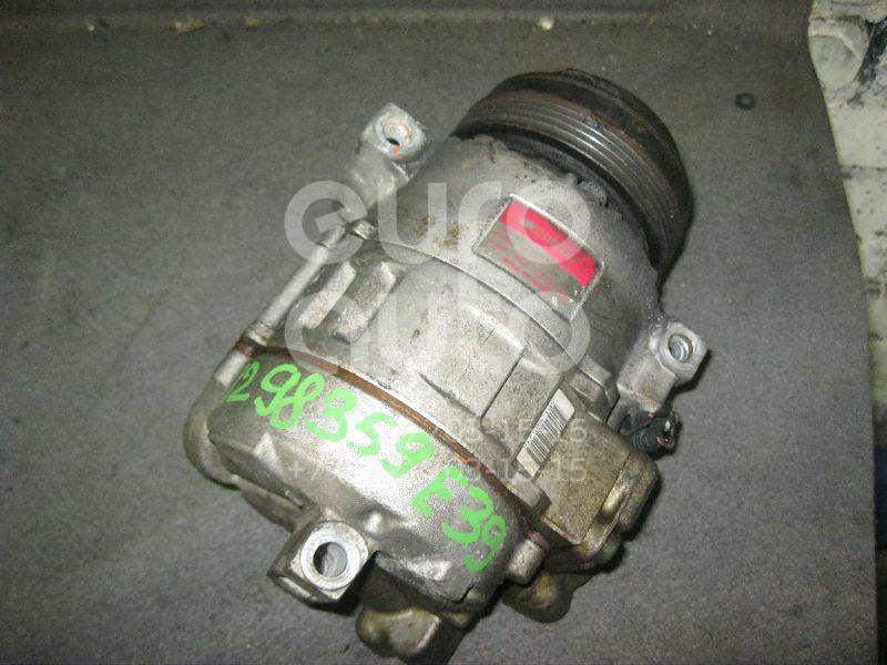 Компрессор системы кондиционирования для BMW 5-серия E39 1995-2003 - Фото №1