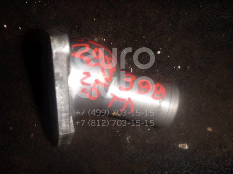 Крышка термостата для Mitsubishi L200 (KB) 2006-2016 - Фото №1
