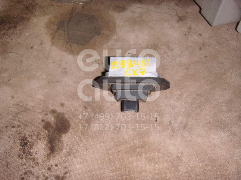 Резистор отопителя для Mazda CX 7 2007> - Фото №1