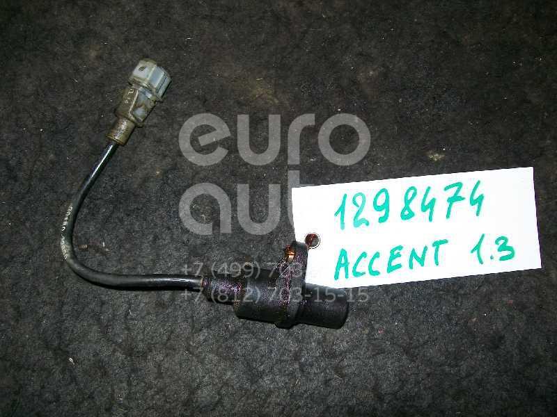 Датчик положения коленвала для Hyundai Accent II (+ТАГАЗ) 2000-2012 - Фото №1