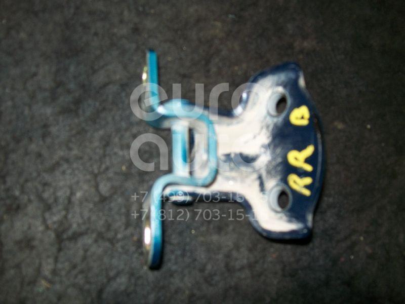 Петля двери задней правой верхняя для Hyundai Accent II (+ТАГАЗ) 2000-2012 - Фото №1
