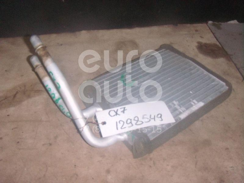 Радиатор отопителя для Mazda CX 7 2007-2012 - Фото №1