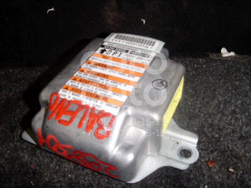 Блок управления ABS для Suzuki Baleno 1998-2007 - Фото №1
