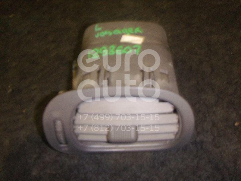 Дефлектор воздушный для Chrysler Voyager/Caravan (RG/RS) 2000-2008 - Фото №1
