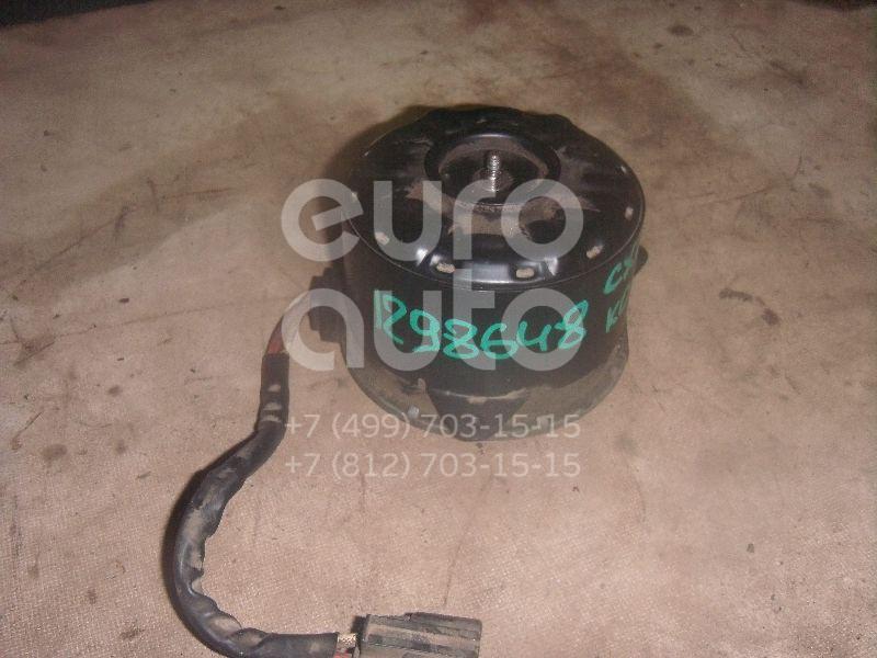 Моторчик вентилятора для Mazda CX 7 2007-2012 - Фото №1