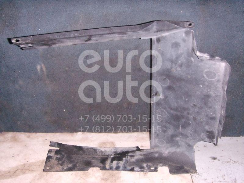 Воздухозаборник (внутри) для Opel Omega B 1994-2003 - Фото №1