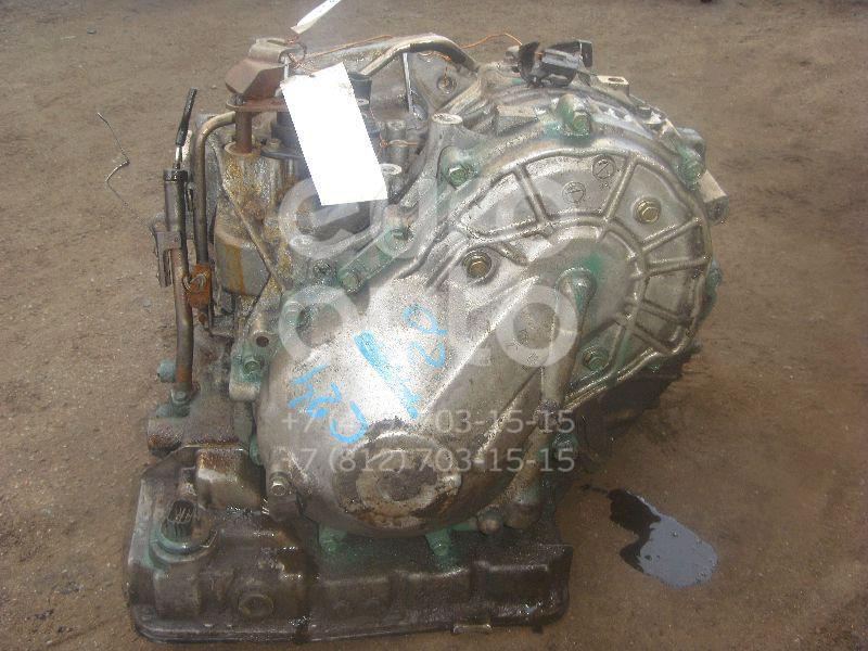 АКПП (автоматическая коробка переключения передач) для Nissan Serena C24 1999> - Фото №1