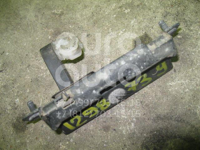 Ручка двери багажника наружная для Mazda CX 7 2007-2012;Mazda 6 (GG) 2002-2007 - Фото №1