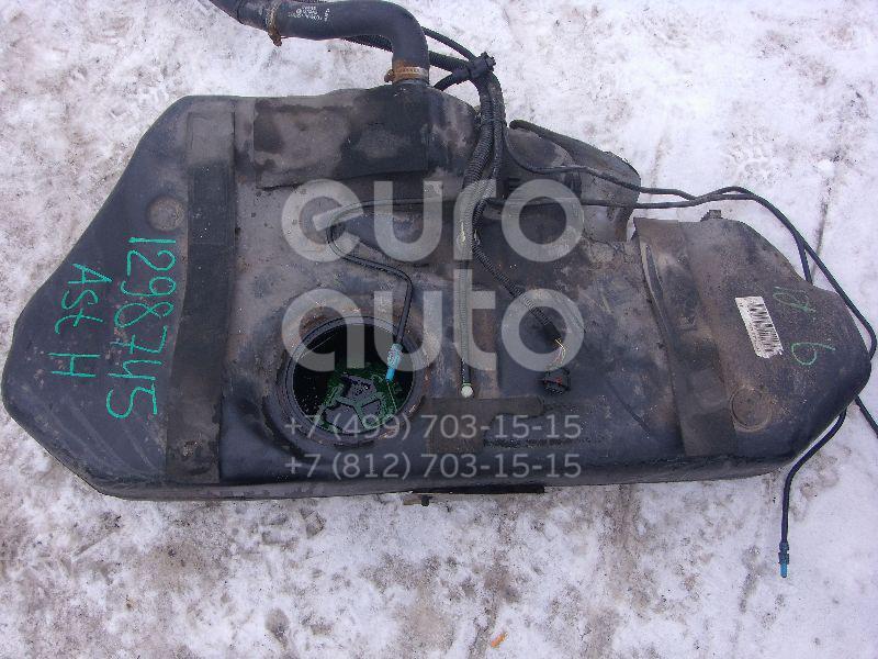 Бак топливный для Opel Astra H / Family 2004-2015 - Фото №1