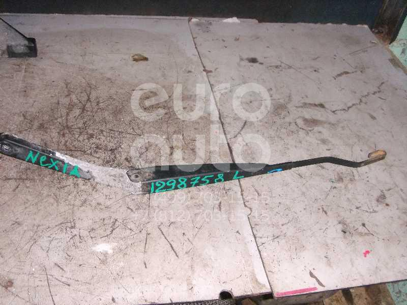 Поводок стеклоочистителя передний левый для Daewoo Nexia 1995> - Фото №1