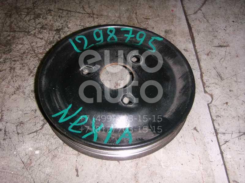 Шкив водяного насоса (помпы) для Daewoo Nexia 1995-2016 - Фото №1