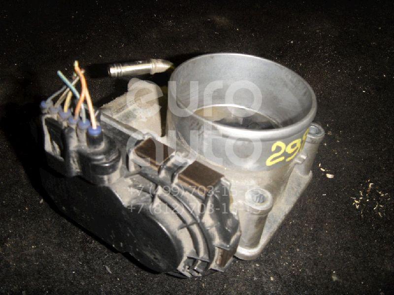 Заслонка дроссельная электрическая для Subaru Legacy Outback (B13) 2003-2009;Tribeca (B9) 2005> - Фото №1