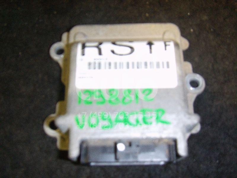 Блок управления AIR BAG для Chrysler Voyager/Caravan (RG/RS) 2000-2008 - Фото №1