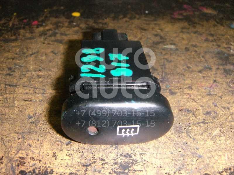 Кнопка обогрева заднего стекла для Daewoo Nexia 1995> - Фото №1